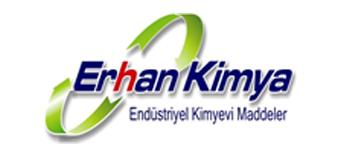 ERHAN KİMYA Hijyenik & Endüstriyel Kimyevi Maddeler Üretim & Satış